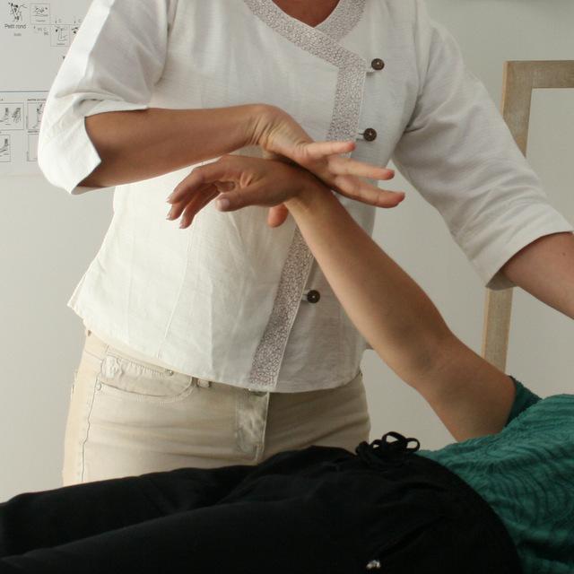 Test musculaire en kinésiologie